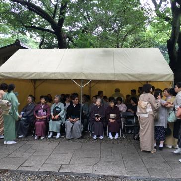 Yasukuni Shrine Kudanshita Tokyo Japan 9