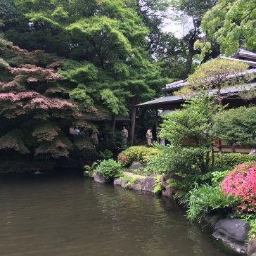 Yasukuni Shrine Kudanshita Tokyo Japan 10