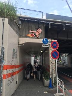 Streets of Shibuya Tokyo Japan 2