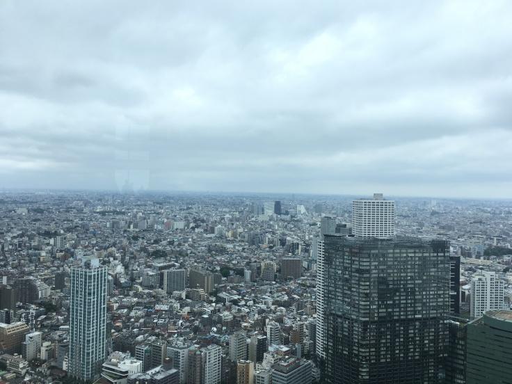 Tokyo Metropolitan Government Building Japan 1