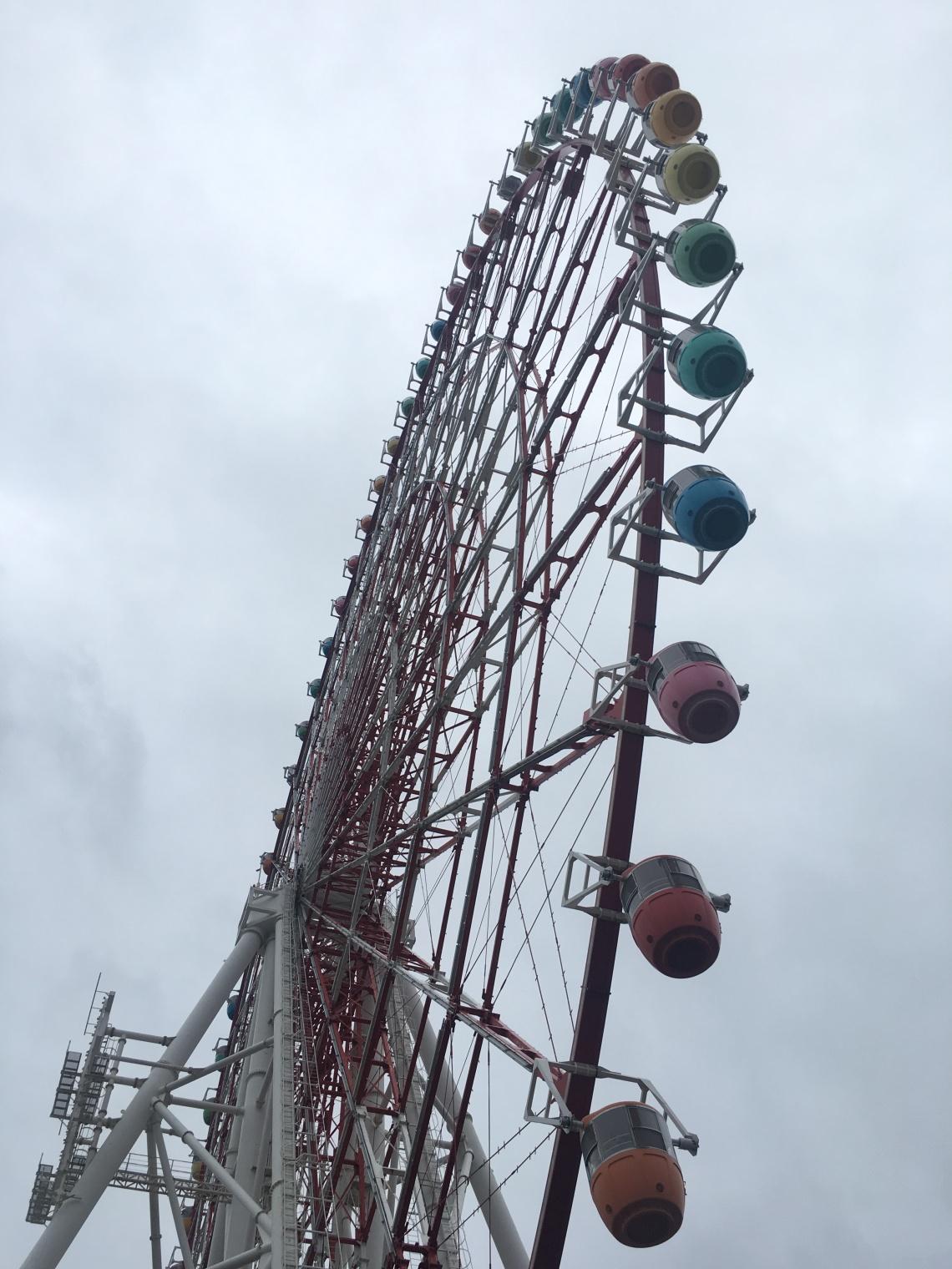 Megaweb TOYOTA City Showcase Odaiba Tokyo 1